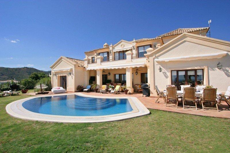 Buy villa Aurea Eleni on the beach with swimming pool