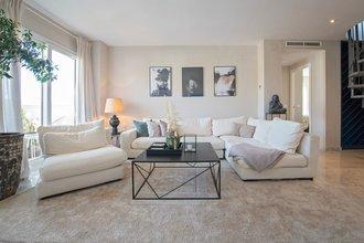 3 bedroom apartment in san pedro playa, san pedro alcantara