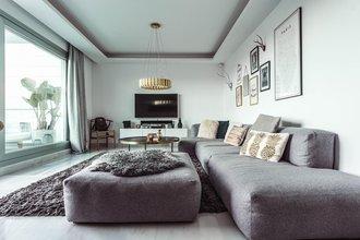 3 bedroom penthouse in nueva alcantara, san pedro alcantara