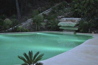 6 bedroom villa in los monteros, marbella