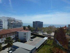 3 bedroom penthouse in costa del sol, marbella