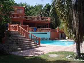 8 bedroom villa in marbella golden mile, marbella