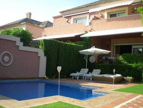 4 bedroom villa in nagueles, marbella