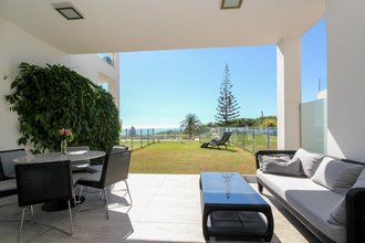 3 bedroom townhouse in sierra blanca, marbella