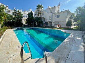 5 bedroom apartment in nagueles, marbella