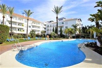 3 bedroom apartment in nueva andalucia, marbella