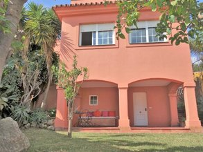 4 bedroom villa in nueva andalucia, marbella