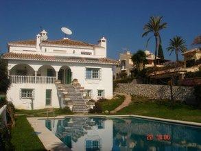 14 bedroom villa in nueva andalucia, marbella