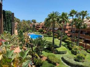 4 bedroom penthouse in nueva andalucia, marbella