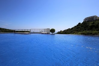 4 bedroom penthouse in los monteros, marbella