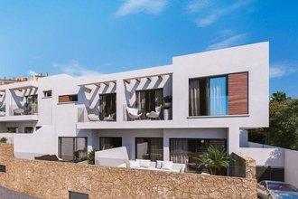 5 bedroom townhouse in costa del sol, fuengirola