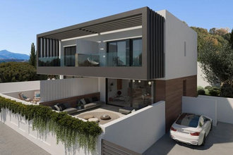 3 bedroom villa in atalaya, estepona