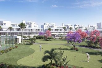 3 bedroom apartment in costa del sol, estepona