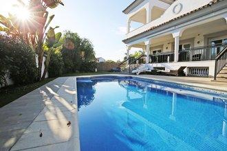 5 bedroom villa in linda vista, san pedro alcantara