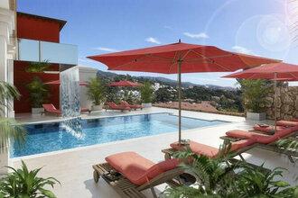 2 bedroom apartment in rio real, marbella