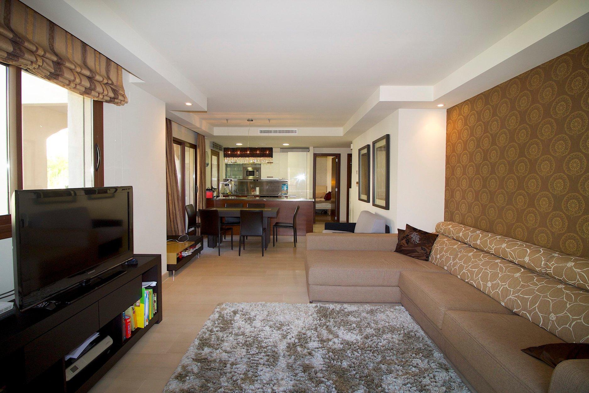 2 Bedroom Bathroom Apartment For Sale In Medina De Bans Puerto Banus Marbella