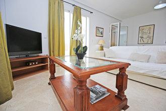 4 bedroom penthouse in marbella golden mile, marbella