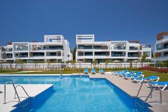 2 bedroom penthouse in costa del sol, estepona