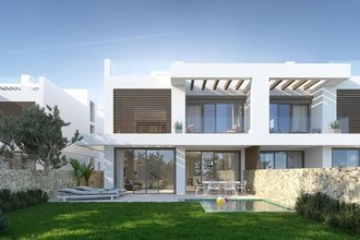5 bedroom villa in cabopino, marbella