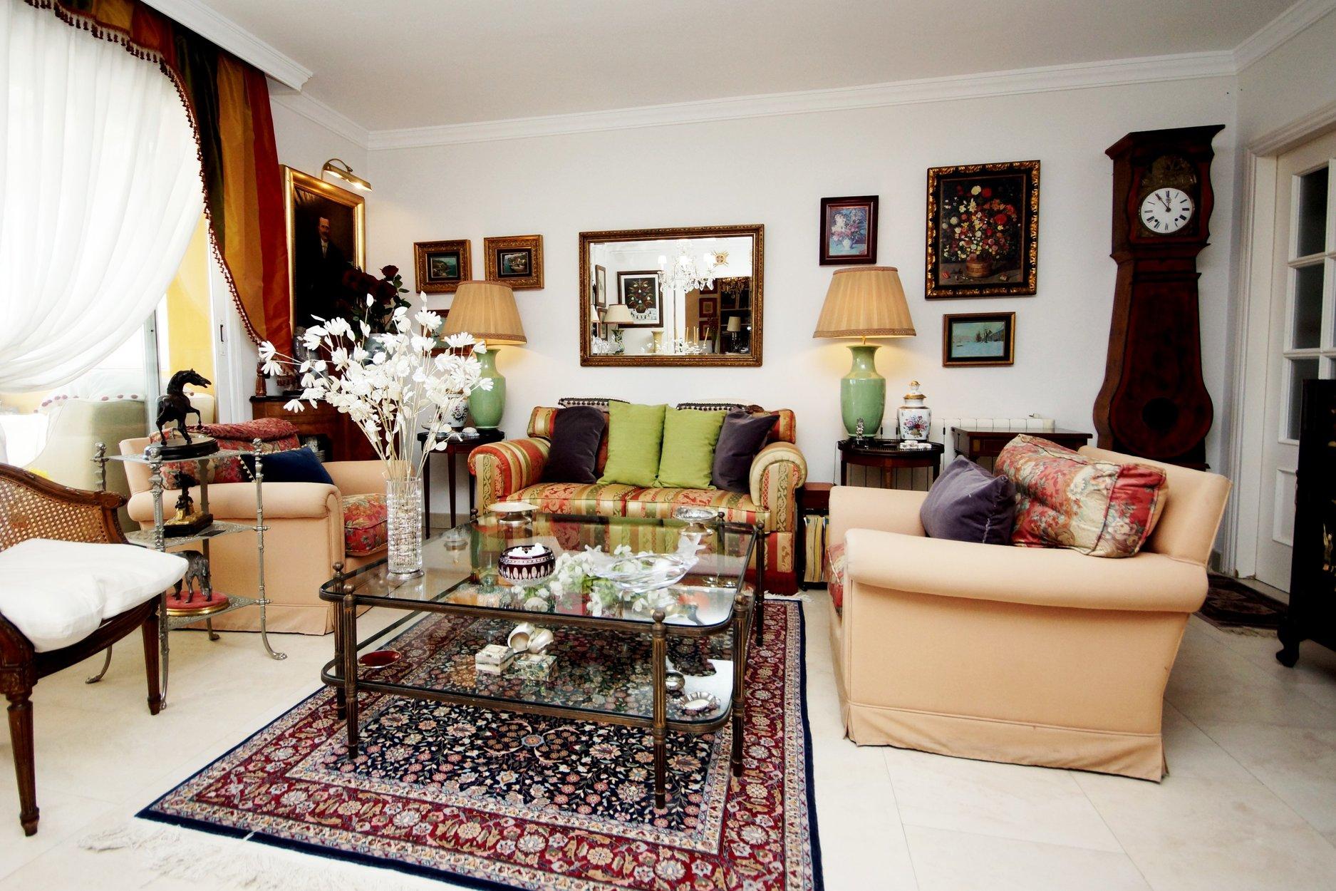 3 Bedroom 2 Bathroom Penthouse For Sale In El Infantado Marbella Golden Mile