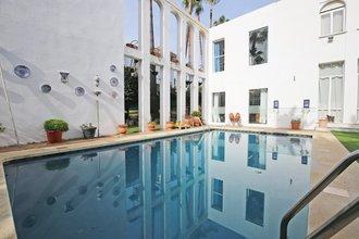 5 bedroom villa in nueva andalucia, marbella
