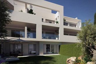 2 bedroom apartment in costa del sol, estepona