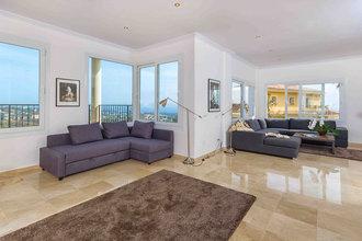 5 bedroom villa in el rosario, marbella