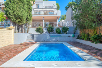 4 bedroom townhouse in nueva andalucia, marbella