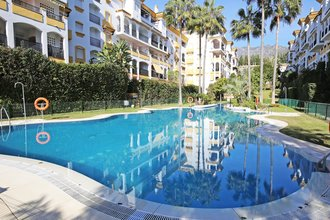 apartment in marbella golden mile, marbella