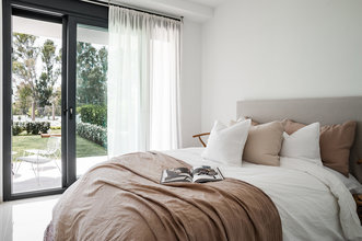 2 bedroom apartment in atalaya, estepona