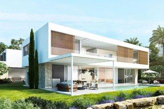 6 bedroom villa in costa del sol, casares