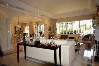 6 bedroom villa in bahia de marbella, marbella