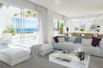 3 bedroom penthouse in costa del sol, marbella
