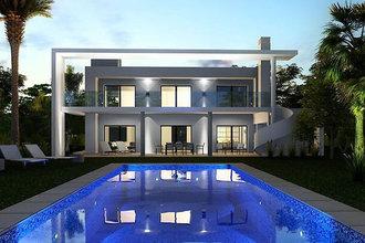 4 bedroom villa in costa del sol, benalmadena