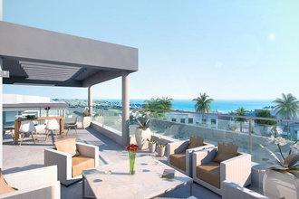 4 bedroom apartment in costa del sol, estepona
