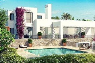 5 bedroom villa in costa del sol, casares