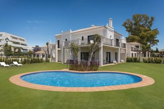 5 bedroom villa in costa del sol, marbella