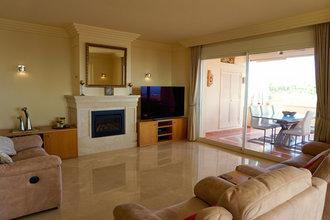 3 bedroom penthouse in nueva andalucia, marbella