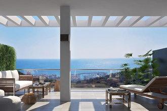 2 bedroom apartment in costa del sol, manilva
