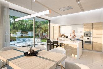 3 bedroom villa in costa del sol, estepona