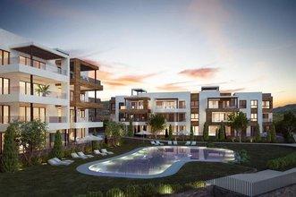 4 bedroom apartment in costa del sol, fuengirola