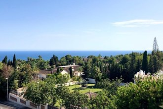 3 bedroom penthouse in sierra blanca, marbella
