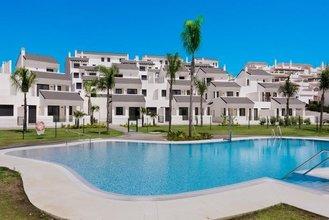 2 bedroom apartment in costa del sol, estepona