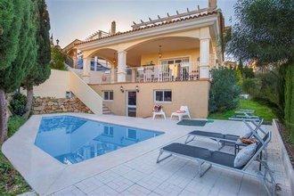 4 bedroom villa in riviera del sol, mijas