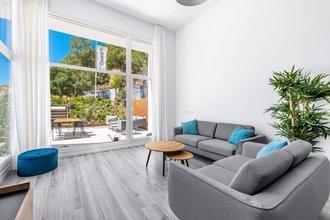 2 bedroom apartment in costa del sol, benahavis