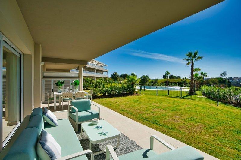 Modern Apartment For Sale In La Cala Golf M461683