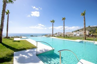 4 bedroom villa in torremuelle, benalmadena