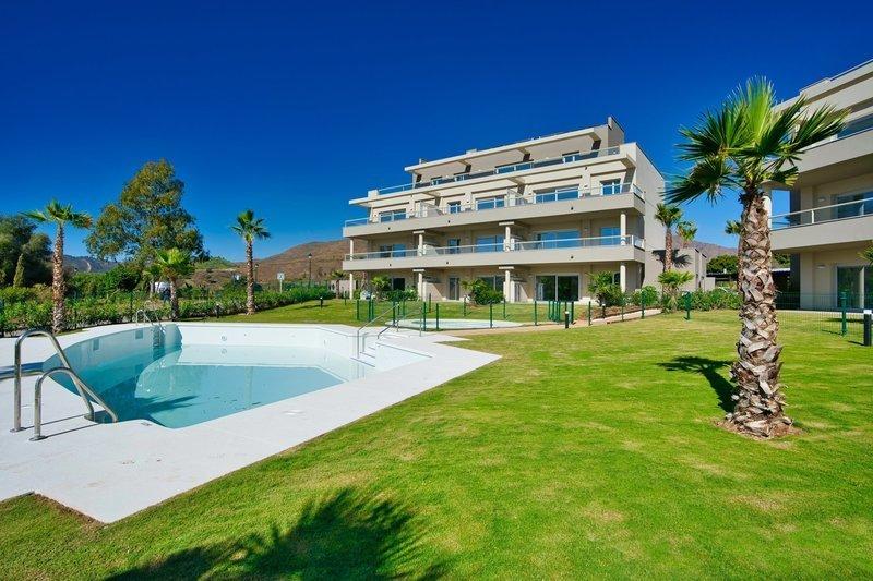 Modern Apartment For Sale In La Cala Golf M465043
