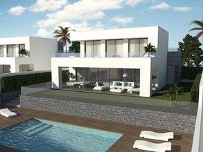 4 bedroom villa in costa del sol, la duquesa