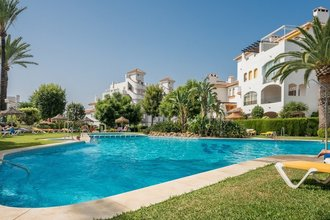 3 bedroom apartment in nueva andalucia, marbella